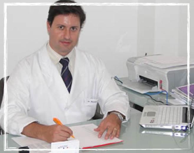 Dr Renato Berton