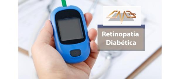 Retinopatia Diabética